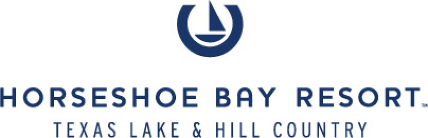 Horseshoe Bay Resort logo