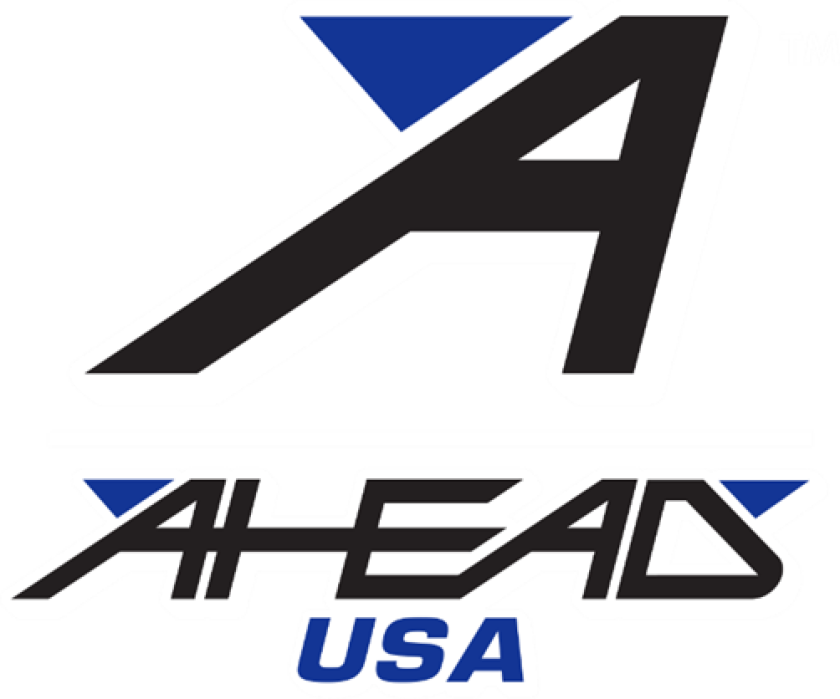 Ahead — Logo