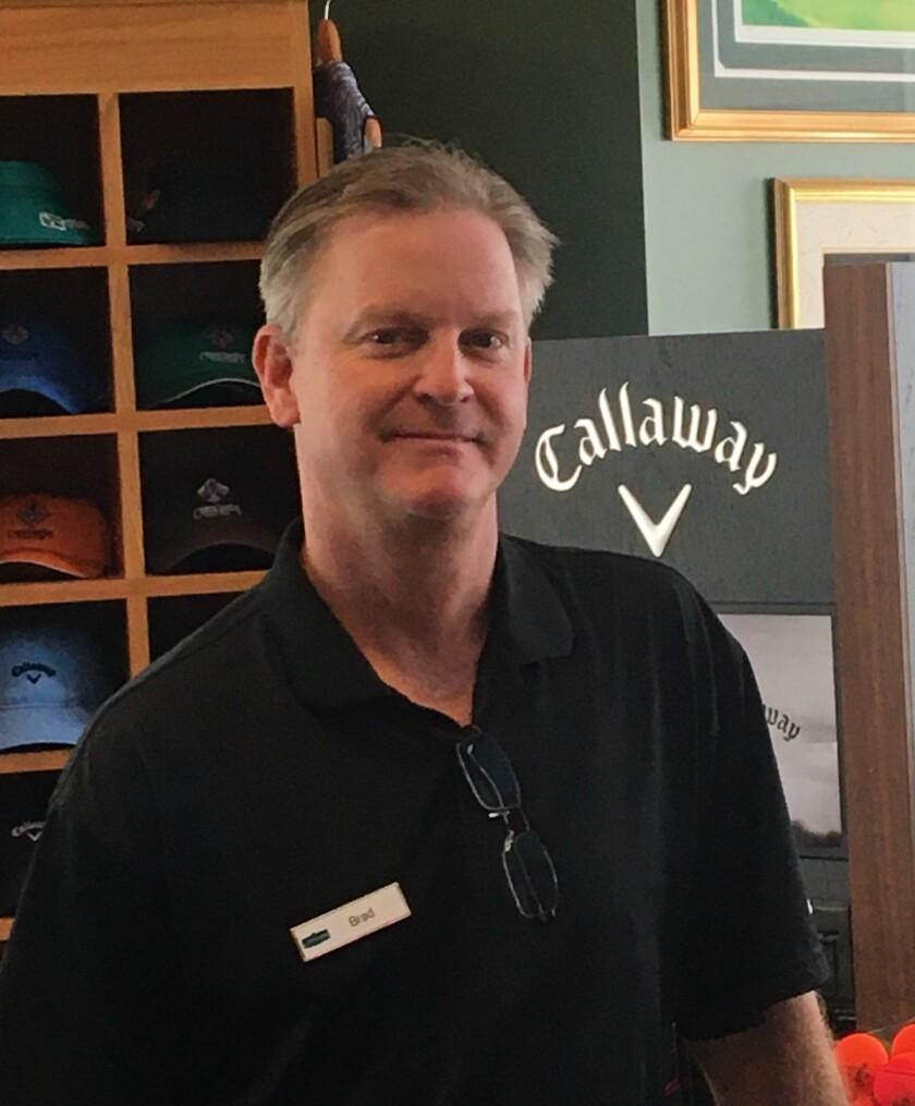 Cypress Landing Golf Club GM Brad Poplyk