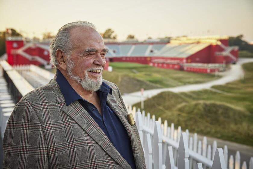 Herb Kohler | 2021 Ryder Cup