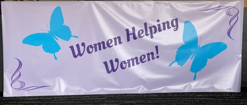 Rio Verde Women Helping Women Sign.jpg