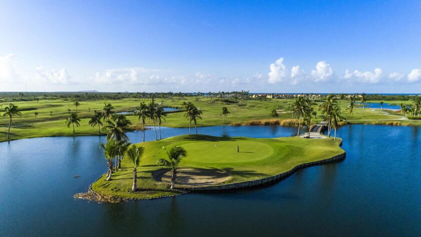 Costa Caribe Golf and Country Club