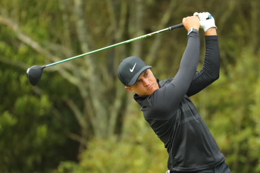 Cameron Champ 2020 PGA Championship 3rd round
