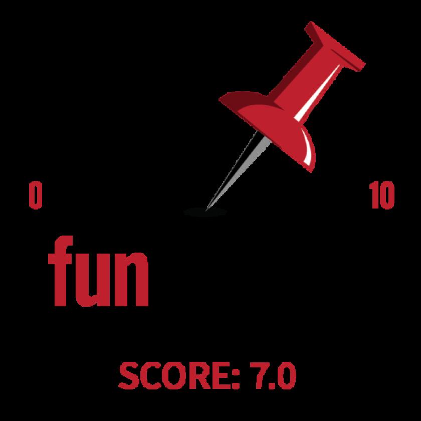 7.0 Fun Meter