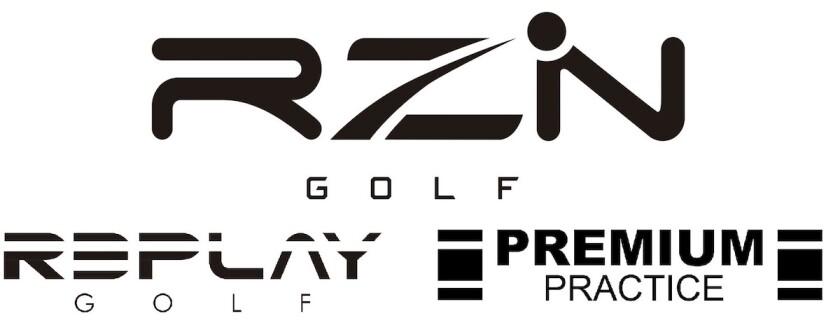 RZN Replay Premium logo