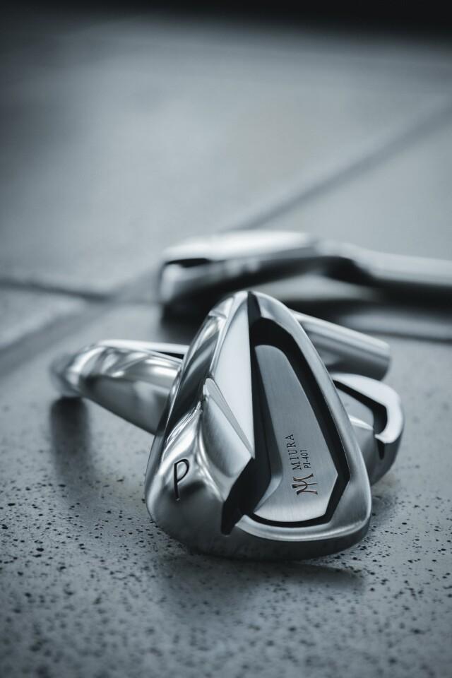 Miura Golf — PI-401