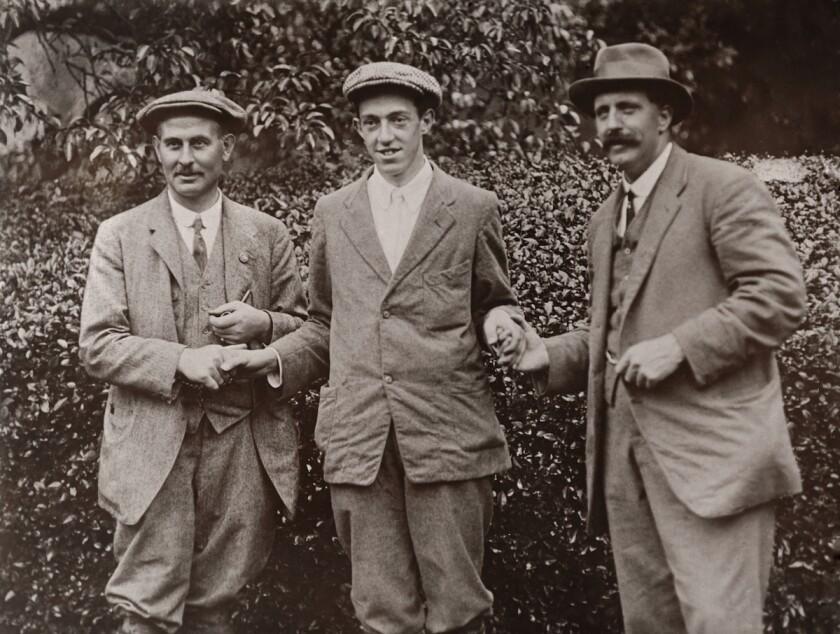 1913 U.S. Open Championship