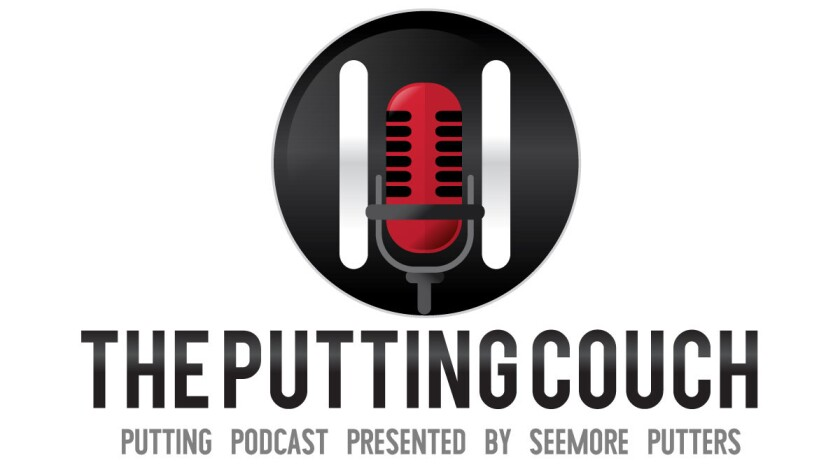 The Putting Couch - article