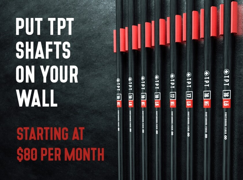 TPT Fitter Accelerator Program