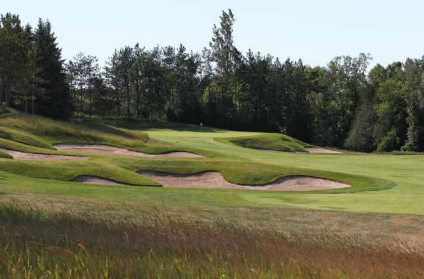 Osprey Valley Golf (Toot Course)