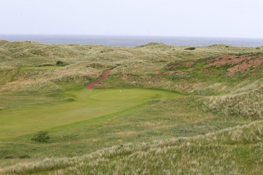 North of Ireland Amateur Open Championship 2015