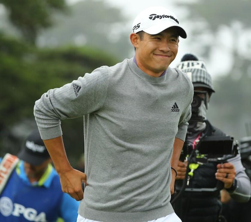 Collin Morikawa wins 2020 PGA Championship at Harding Park