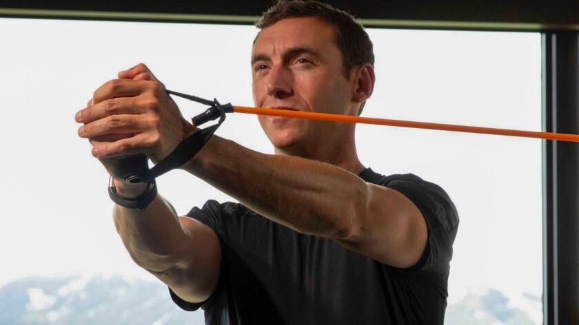 Golfforever Rotational Exercises