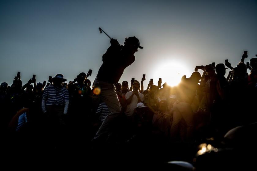 Phil Mickelson: PGA Championship | R4 | 2021