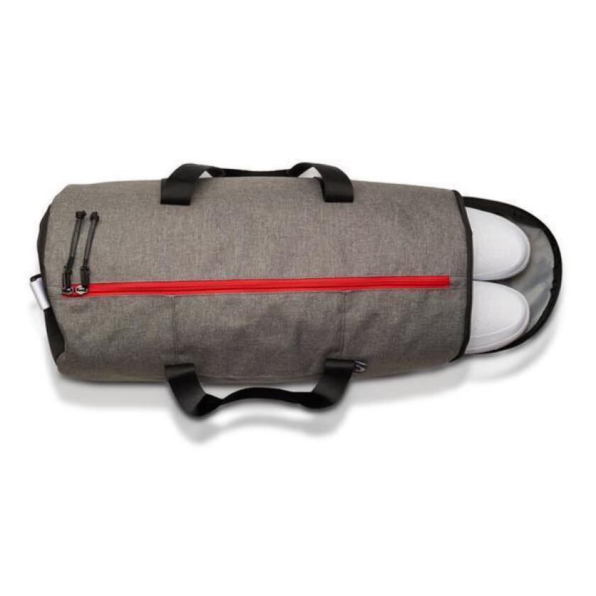 Jones Sports Co. — Duffle Bag