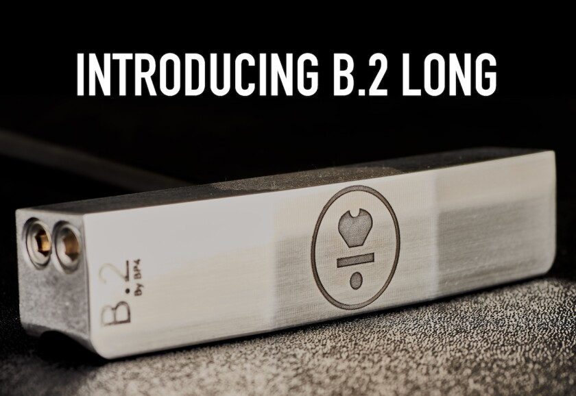 D.A.B. Golf introducing B.2 Long