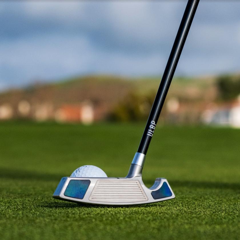 Sacks Parente Golf Co. Series 39 Blade putter