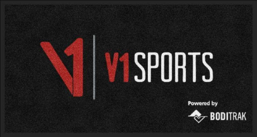 V1 Sports powered by BODITRAK