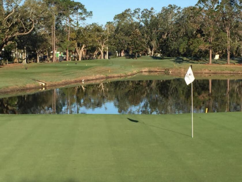Dubsdread Golf Course