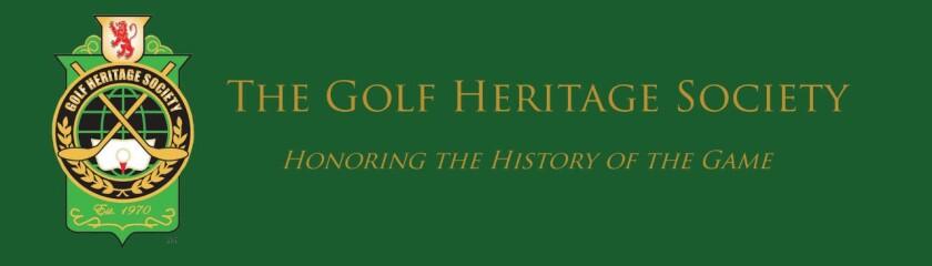 Golf Heritage Society: Logo