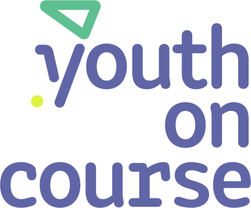 Youth On Course — Logo