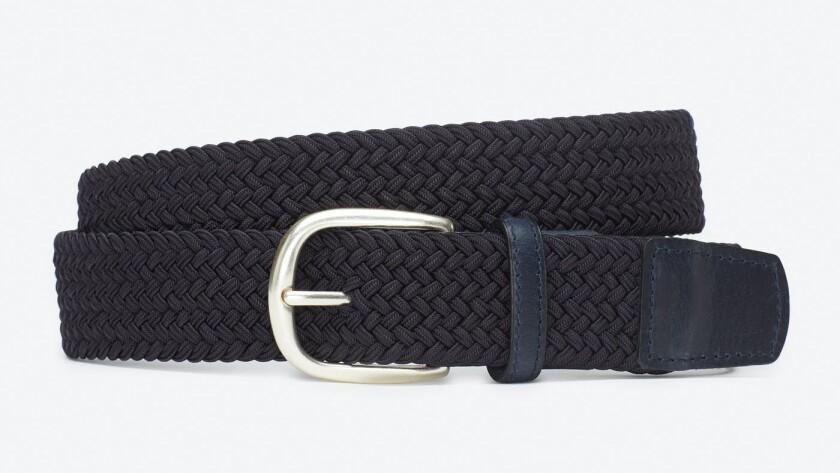 Bonobos — Clubhouse Stretch Belt
