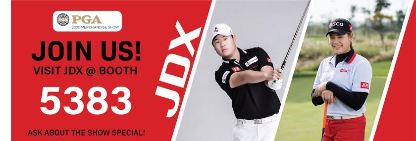 GOLFBUDDY 2020 PGA Show Invite
