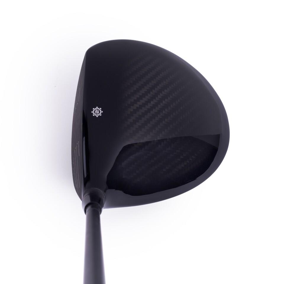 Ben Hogan Golf — GS53 Max Driver