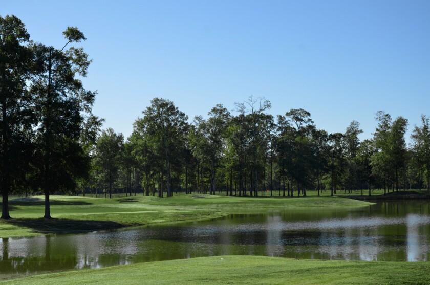Refuge Golf Course [2]