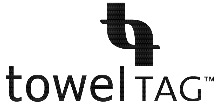 Towel Tag — Logo