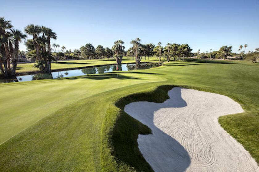 The Wigwam Golf Club
