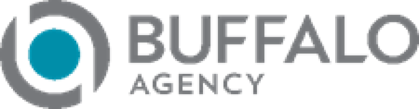 Buffalo Agency Logo