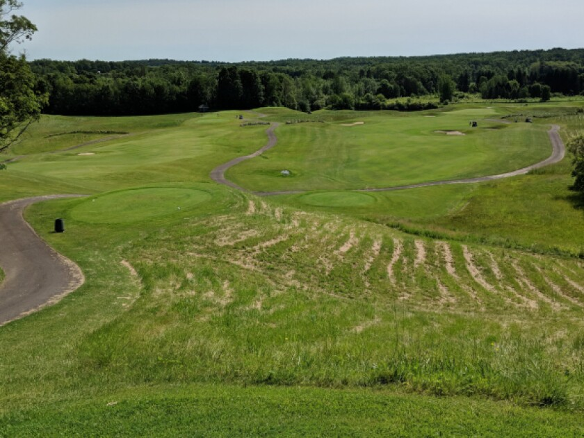 The Links at Greystone