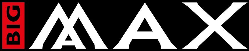 Big Max — Logo