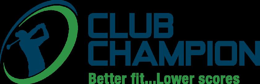 Club Champion Logo
