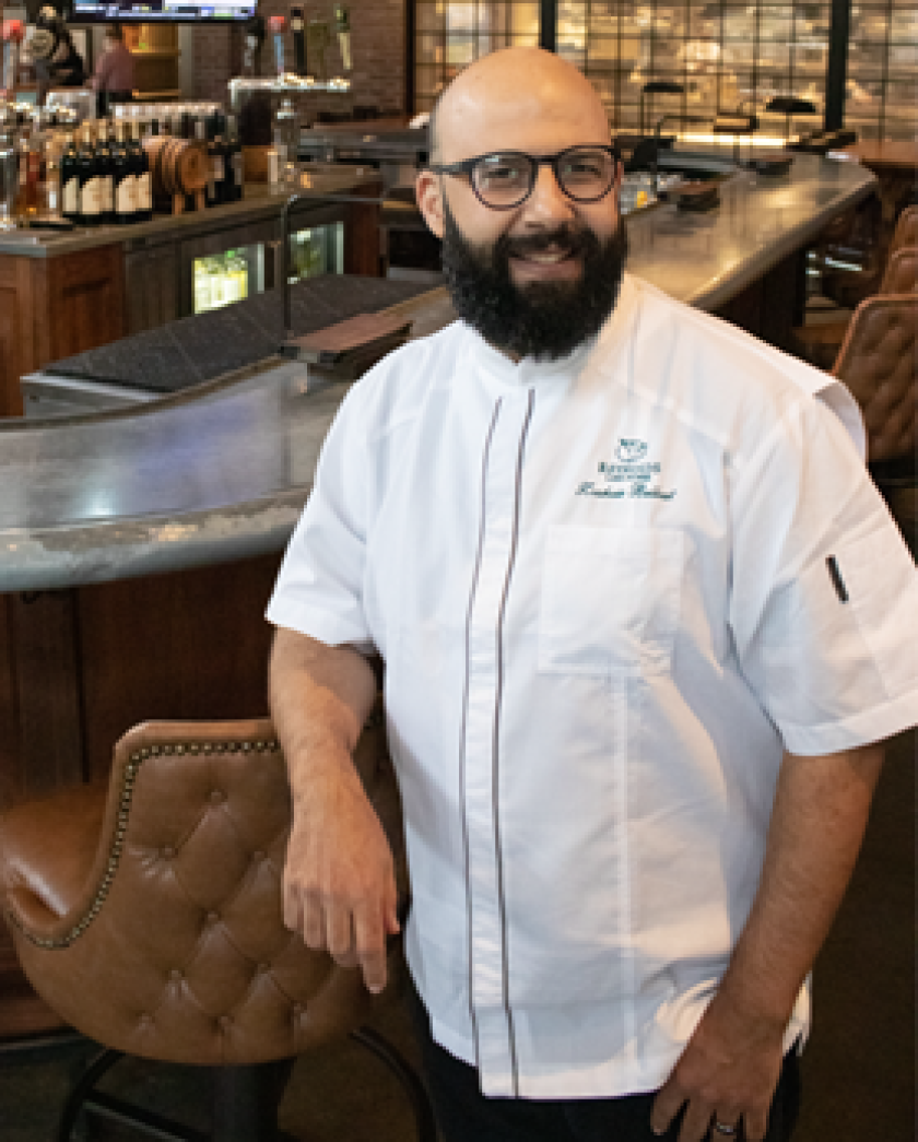 Chef Zouhair by Diana DeLucia, Golf Kitchen.png