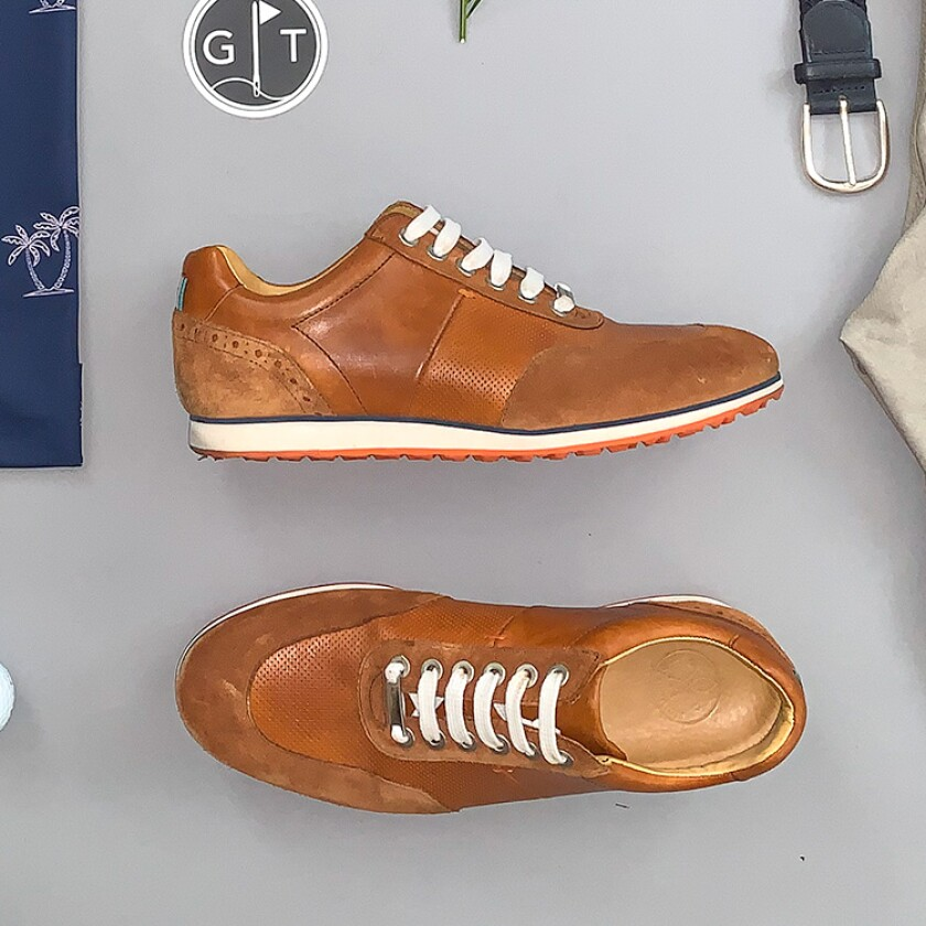 Royal Albartross — Driver Shoe