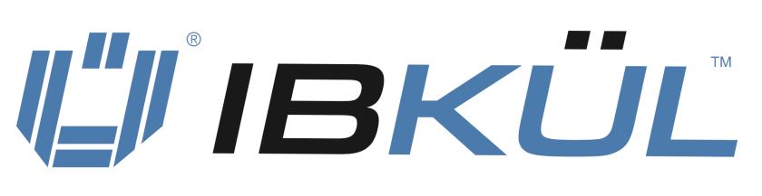 Ibkul — Logo