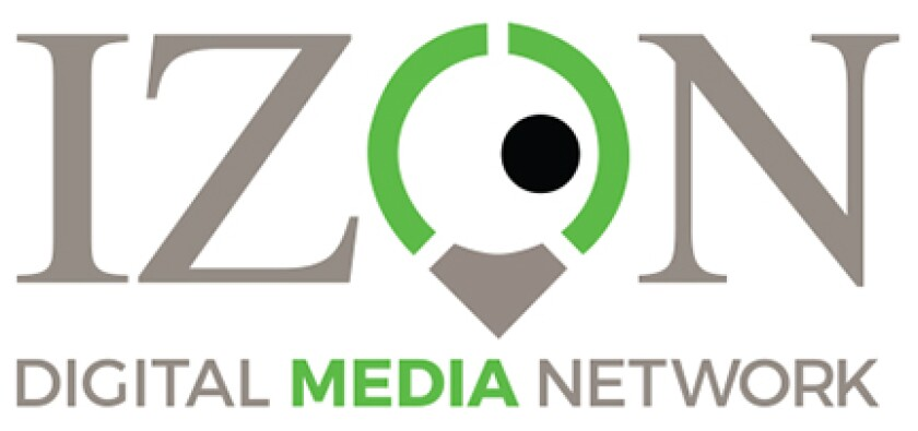 IZON DIGITAL MEDIA LOGO