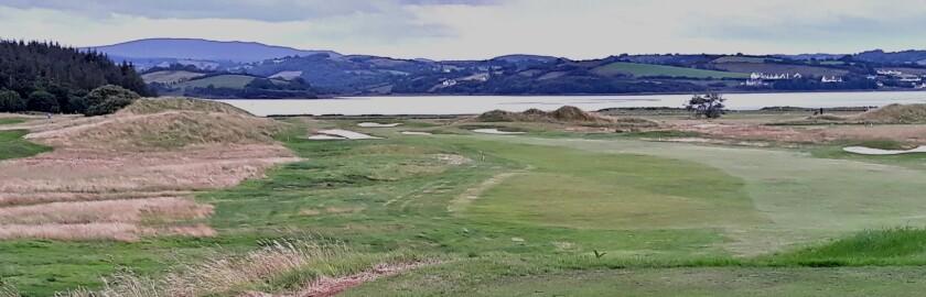 Donegal Golf Club — Peninsula