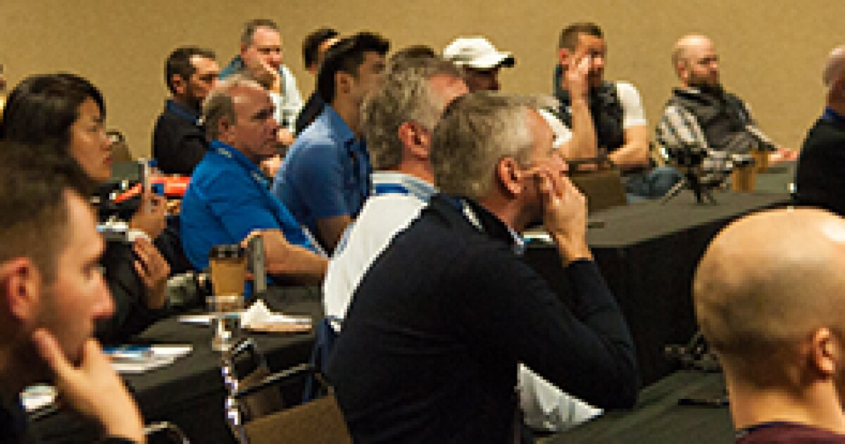 2020 PGA Merchandise Show Education Conference Schedule