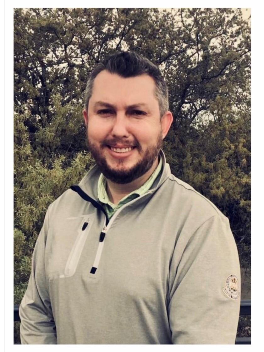 Josh Brown, Dir of Golf, Rio Verde CC.jpg
