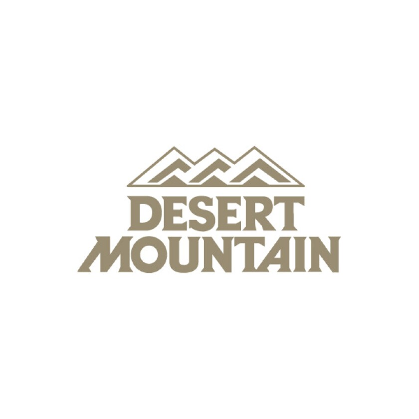 Desert Mountain — Logo