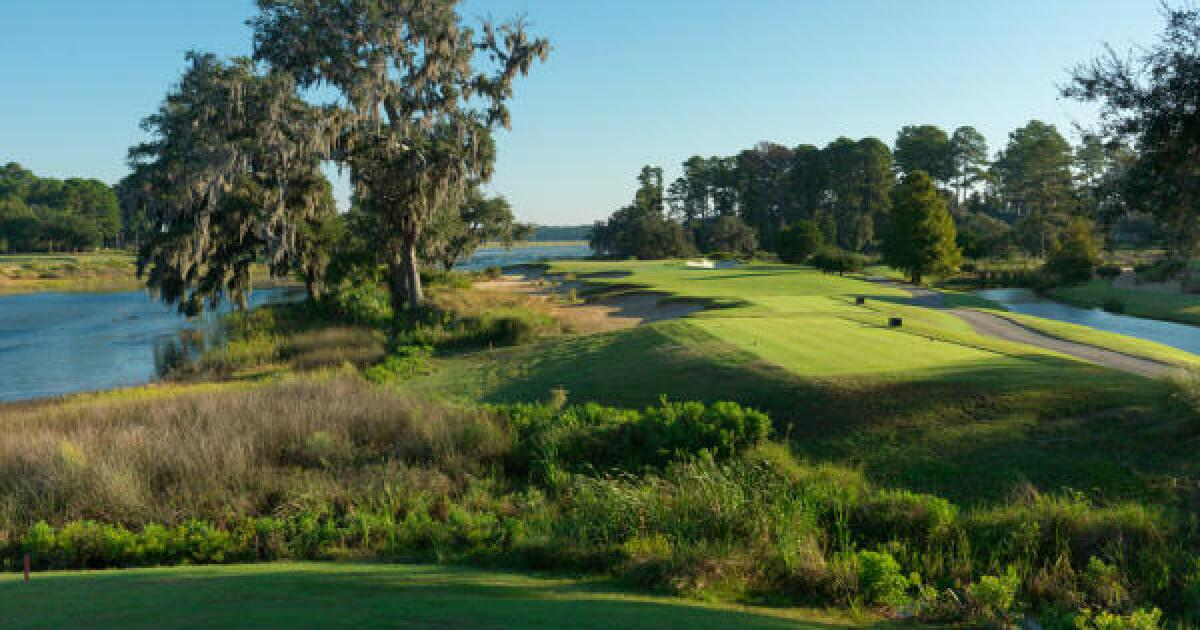 Belfair Reopens Renovated East Course