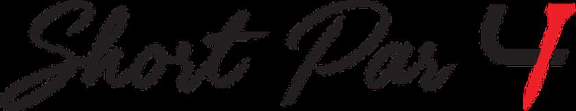 Short Par 4 Logo