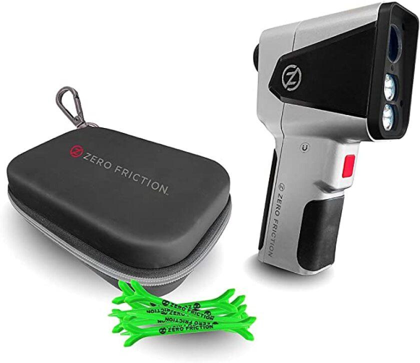 Zero Friction Laser Pro SM Rangefinder