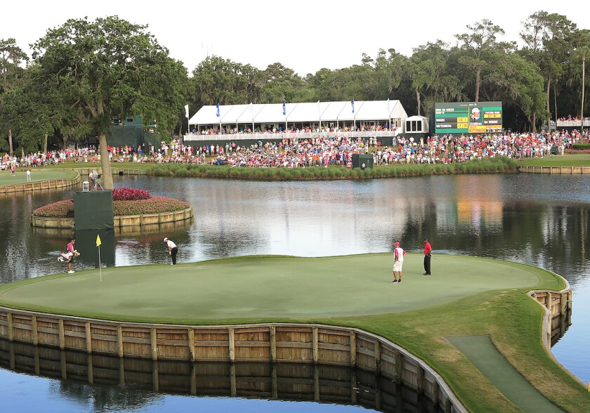 2013 The Players Championship  Final Round