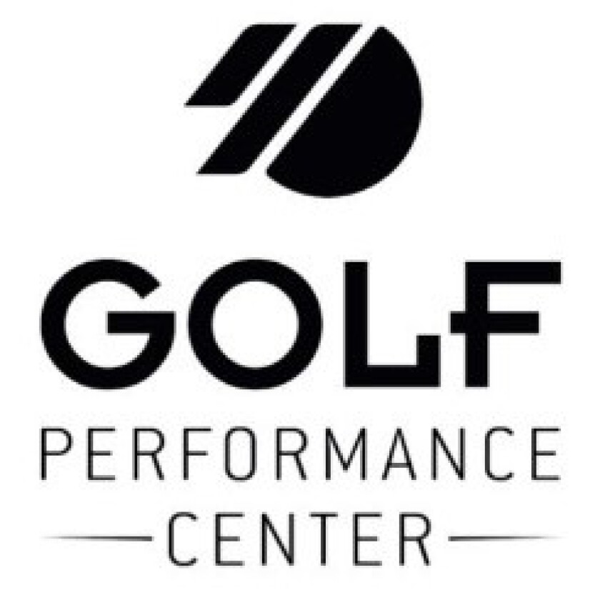 Golf Performance Center logo