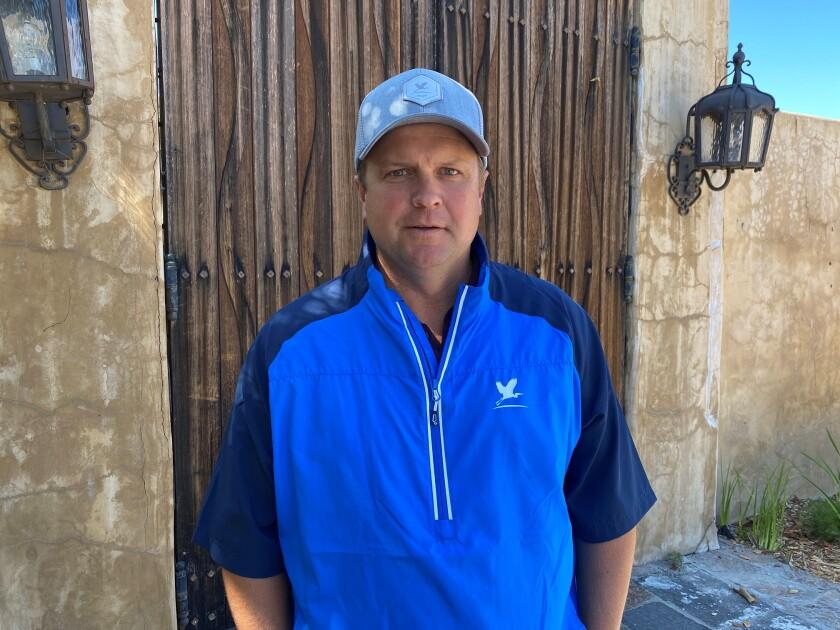 Brad Coleman - TCAP Superintendent