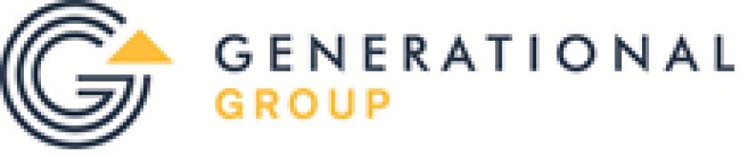 Generational — Logo